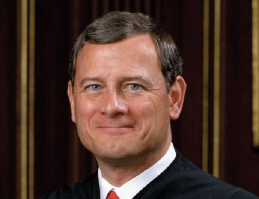 Chief Justice Roberts stresses 'independence from the political branches'